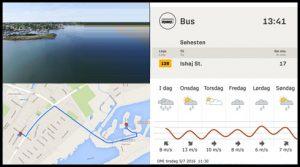 Surfstation_Infoskærm_eksempel_havn_vandret